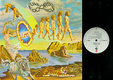 LP-- The Doors – Full Circle--FOC--K42 116 Germany //NM//1972