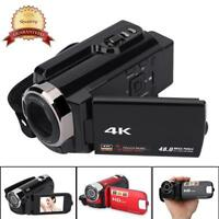 4K HD Wifi Night Vision Digital Camera 1080P WiFi DVR Video Camcorder SP