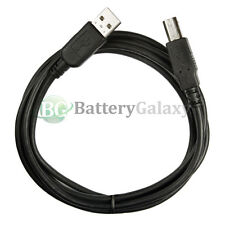 NEW 6FT 6' USB 2.0 A TO B HIGH SPEED PRINTER SCANNER CABLE CORD HOT! 6,000+SOLD