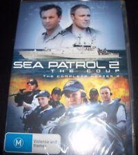 Sea Patrol (Lisa McCune) Season Series Two 2 (Australia Region 4) DVD – New