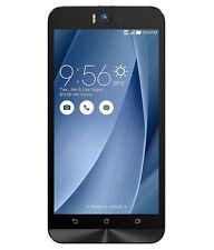 Asus Zenfone 2 ZE551ML (4 GB RAM,64 GB)- SILVER