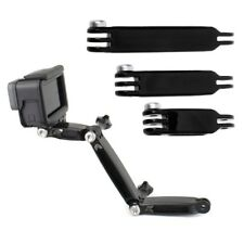 3 In 1 Handle Grip Extension Arm Pole Mount Set Kit Accessory For GoPro Hero 5/4