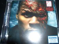 50 Cent - Before I Self Destruct Soundtrack CD - Like New