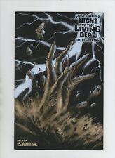 Night Of The Living Dead Beginning #2 - Regular Cover - (Grade 9.2) 2007