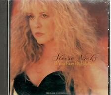 Stevie Nicks, If You Ever Did Believe; 2 track Rare PR-CD Single
