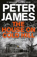 The House on Cold Hill,Peter James- 9781447255949