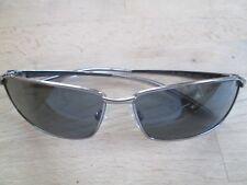 Calvin Klein gunmetal frame sunglasses. CK 2061S.