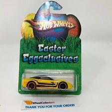 '97 Corvette * Hot Wheels Easter Eggsclusives * R17