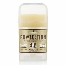 New listing Natural Dog Company - PawTection | Protect Dog's Paw Pads Perfect for Hot Asp.