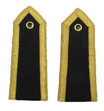 Epaulette Mess Dress Shoulder Board  For Generals Plain R1695