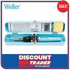 Weller Pyropen Professional Self-Igniting Cordless Butane Soldering Iron WPA2