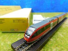B11 Brawa N 64002 Triebwagen 643 Talent OVP TOP
