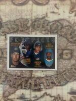 Prospects Andrew Jones Atlanta Braves Rookie card #435 Topps
