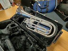 More details for yamaha ybh-301s intermediate baritone horn (fully serviced, excellent condition)