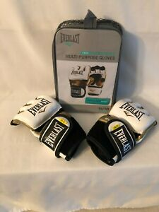 Everlast EverStrike Womens Multi Purpose Gloves Boxing S/M