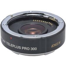 Kenko Teleplus Pro 300 DGX Teleconverter 1.4X for Canon EOS EF Lenses Genuine