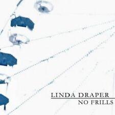 Linda Draper - No Frills [New CD]
