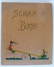 Vintage Scrapbook Ephemera
