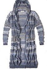 NWT ABERCROMBIE & FITCH Women's Elissa Cardigan - Size XS/S