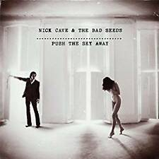 """Nick Cave and The Bad Seeds - Push The Sky Away (NEW 12"""" VINYL LP)"""