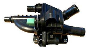 1336.AX - Citroen C3/C4/Berlingo - Thermostat Housing Assembly 83C