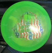 Rare 2014 Ice Bowl Gummy Champion Tern 175 g Innova Disc Golf Oop New