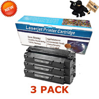 3 PK 7833A001AA S35 Toner Cartridge For Canon FX8 ImageCLASS D320 D340 L170