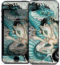 Gelaskin Gelaskins iPhone 5 5S Caia Koopman Epic Battle