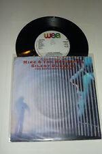"MIKE & THE MECHANICS - Silent Running - 1986 UK 7"""