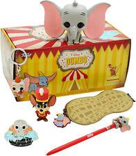 Dumbo (2019) - Dumbo Exclusive Collector Box (RS)