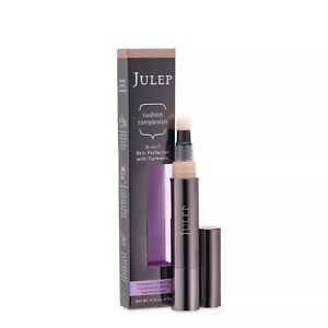 Julep Cushion Complexion skin perfector with turmeric 210 Cashmere NEW