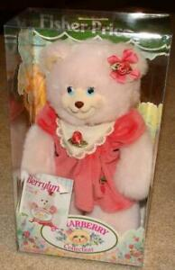 FISHER PRICE BRIARBERRY COLLECTION BERRYLYNN MIB