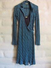 Women's Review wrap dress. Size 8