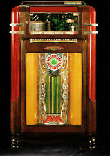 More details for wurlitzer 600 k juke box for collection only