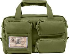 Olive Drab MOLLE Tactical Mechanics Tool Bag
