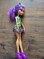 More details for ever after high doll