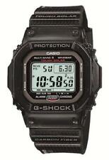 Casio g-shock gw-s5600-1jf tough solar radio multiband 6 carbon fiber band men's