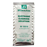 Milwaukee Electrode Clearning Sachet Solution | CHOOSE PACK SIZE
