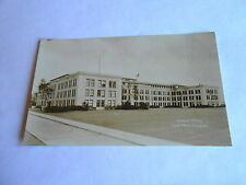 Vintage General Offices Ford Motor Auto Car Co Dearborn MI Real Photo Postcard