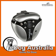 Dogtek Eyenimal Cat Videocam | Night Vision | Rechargeable | Microphone