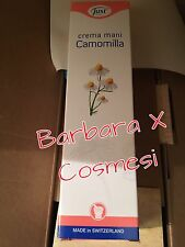Crema Mani Camomilla Just nuovo 100 ml