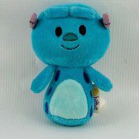 "Hallmark Sulley Itty Bittys 4"" Plush Stuffed Toy Monsters Inc Disney Pixar"