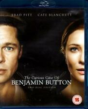 The Curious Case Of Benjamin Button (2 Blu-ray Edition / Brad Pitt 2008)