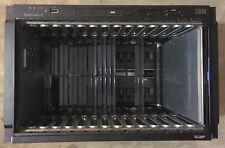IBM Blade Center E Rack Gehäuse Server 86773RG 8677 3RG