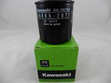 original Kawasaki Ölfilter Filter Oil Motoröl Motor FB FC FD FE FH 49065-2071