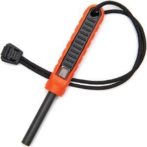 Exotac polySTRIKER XL Firestarter Orange 1620-ORG