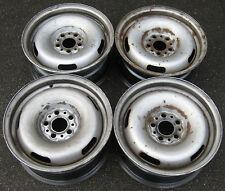 4 x Felgen für Citroen Jumpy / Fiat Scudo / Peugeot Expert  6JJx14FH ET31 #6718