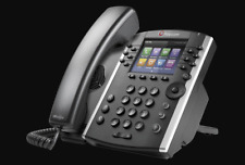 Polycom VVX 411 IP Gigabit Phone 2200-48450-025 VVX411 POE