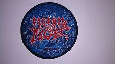 Morbid Angel Altars of Madness music patch Sew On 1991