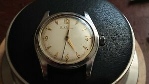 Tudor Oyster Prince Automatic model 7808 Stainless steel Oyster Case